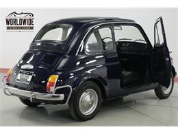 Picture of Classic '71 Fiat 500L located in Denver  Colorado - $15,900.00 - Q40U