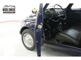 Picture of Classic 1971 Fiat 500L located in Denver  Colorado - $15,900.00 Offered by Worldwide Vintage Autos - Q40U