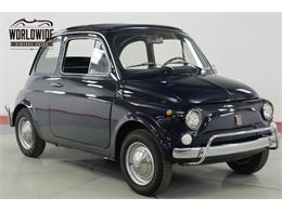Picture of 1971 500L Offered by Worldwide Vintage Autos - Q40U