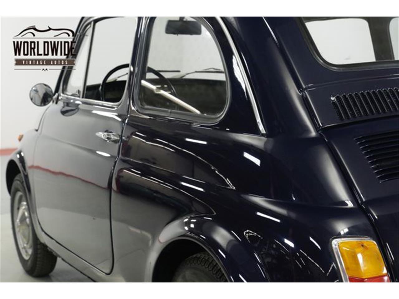 Large Picture of Classic 1971 500L located in Colorado - $15,900.00 - Q40U