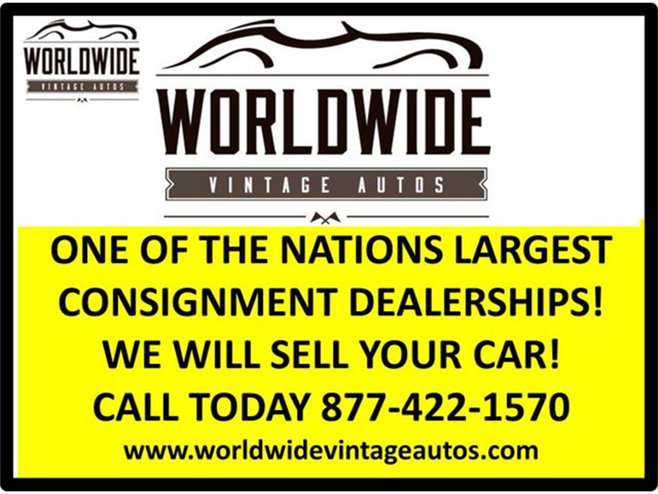 Large Picture of Classic 1971 500L located in Denver  Colorado Offered by Worldwide Vintage Autos - Q40U