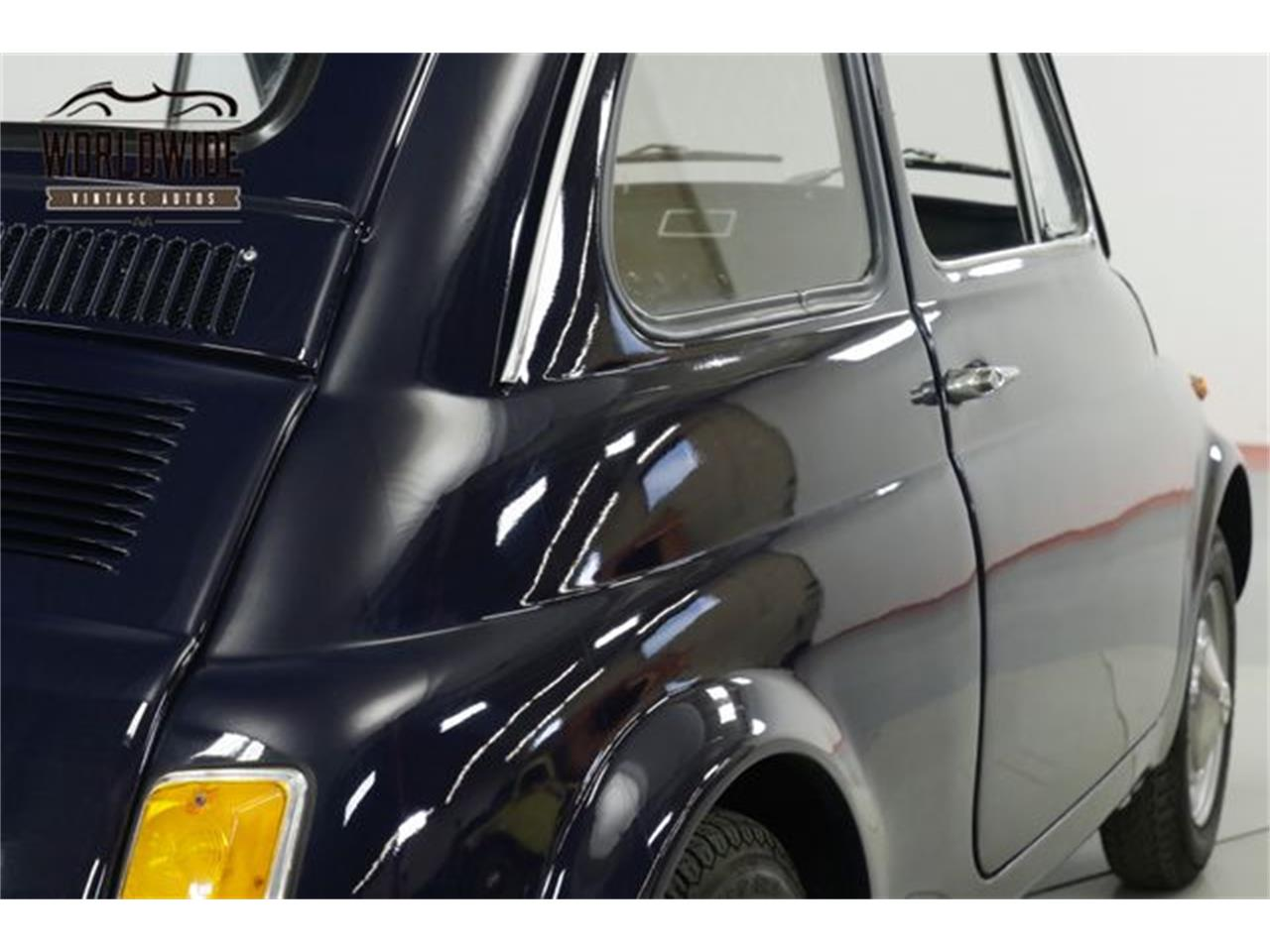 Large Picture of Classic '71 500L - $15,900.00 Offered by Worldwide Vintage Autos - Q40U