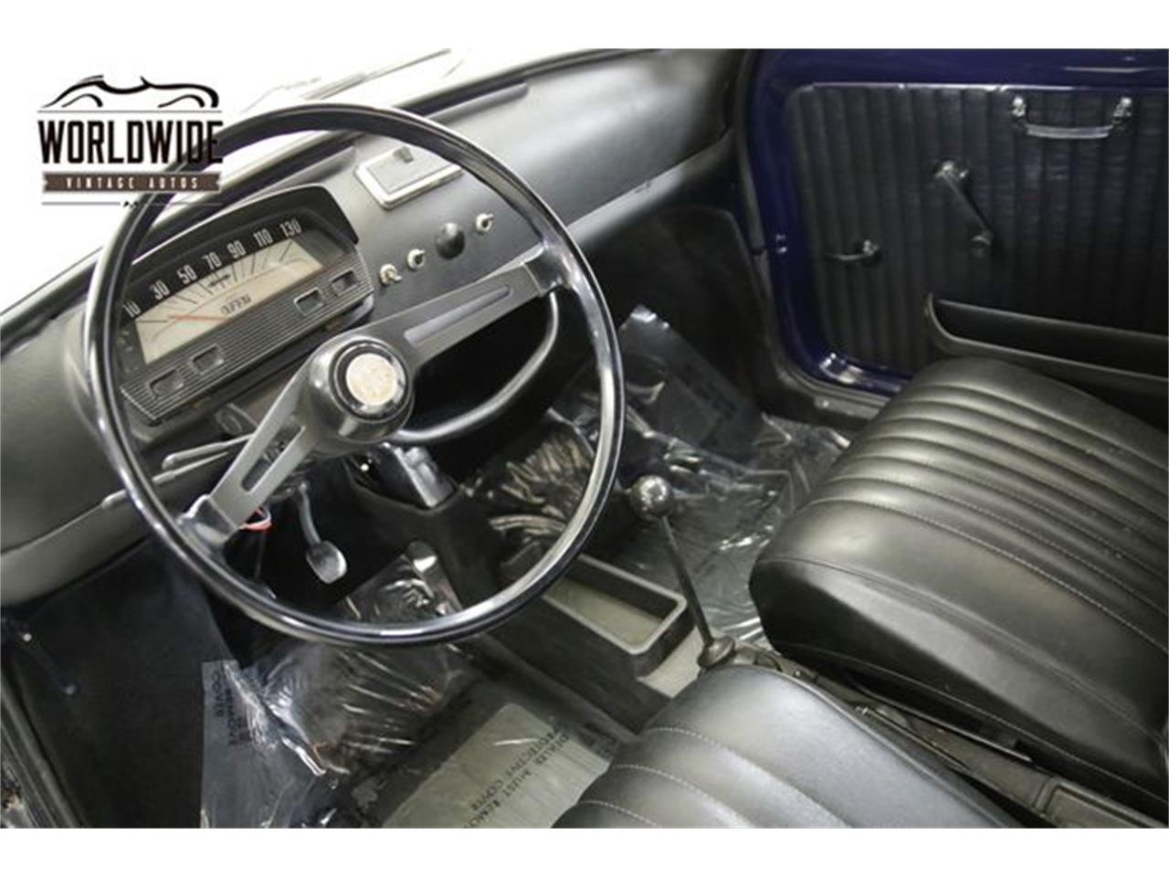Large Picture of 1971 500L - $15,900.00 Offered by Worldwide Vintage Autos - Q40U
