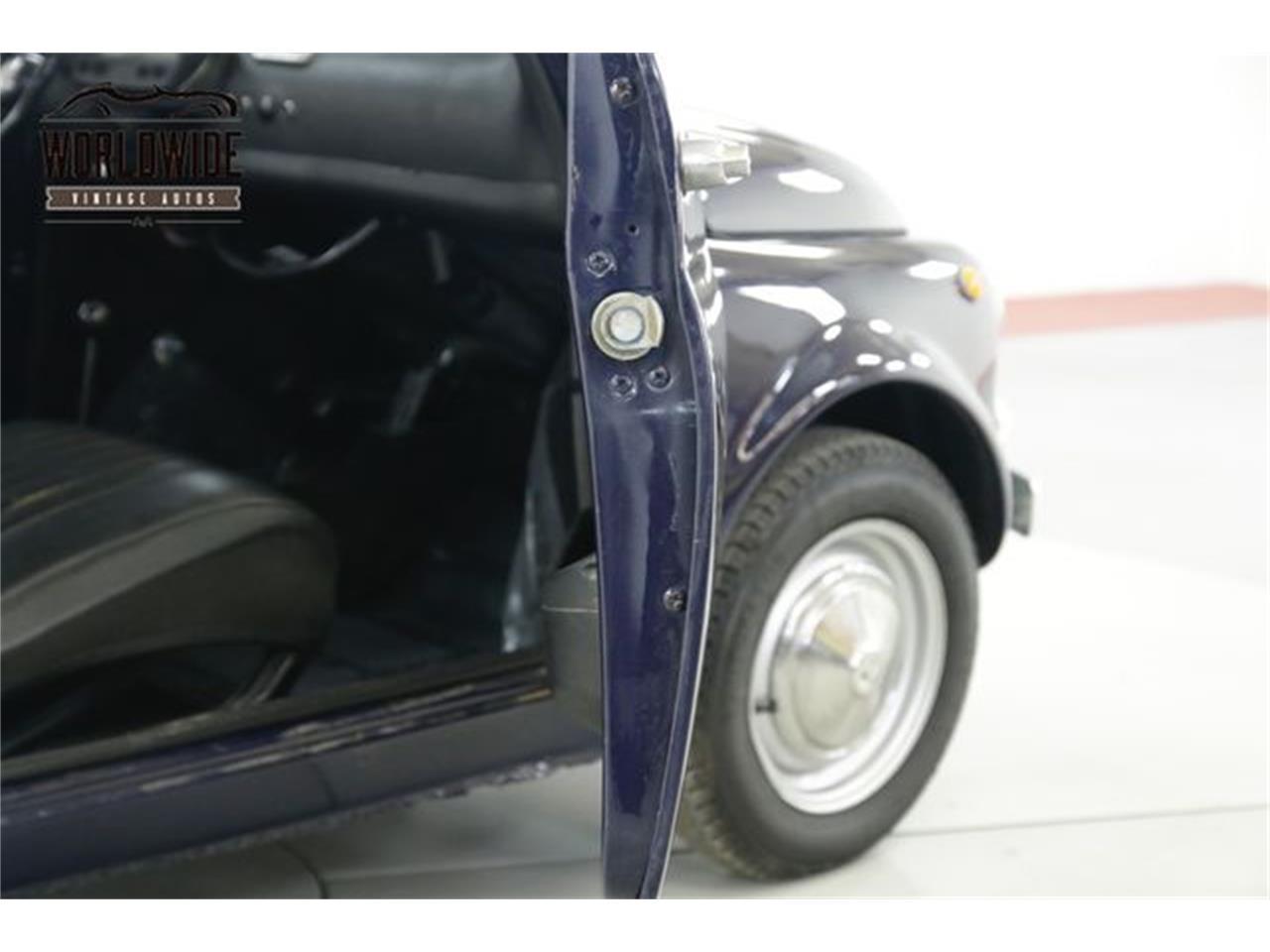 Large Picture of Classic '71 500L located in Colorado - $15,900.00 - Q40U