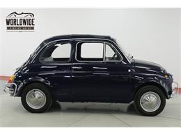 Picture of 1971 500L - $15,900.00 Offered by Worldwide Vintage Autos - Q40U