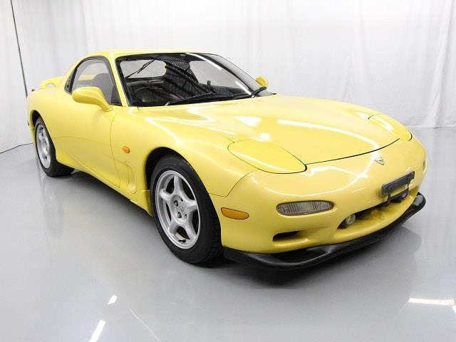 Picture of '93 RX-7 - Q40Y