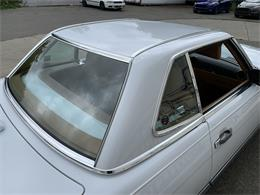 Picture of '87 560SL - Q40Z