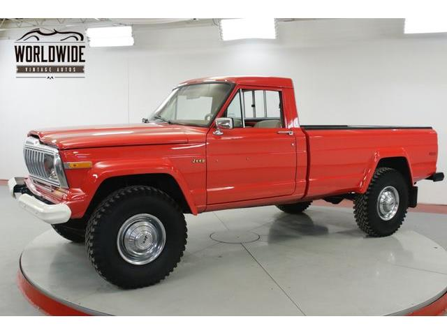 Picture of '76 Truck - Q410