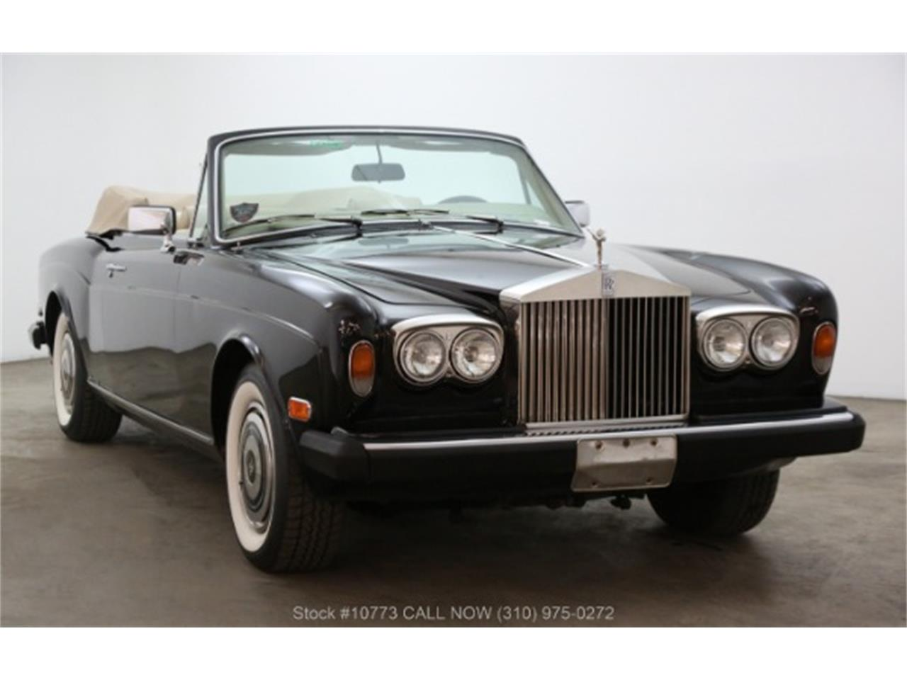 Large Picture of 1983 Rolls-Royce Corniche - $29,950.00 Offered by Beverly Hills Car Club - Q413