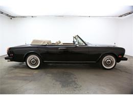 Picture of 1983 Rolls-Royce Corniche located in Beverly Hills California Offered by Beverly Hills Car Club - Q413