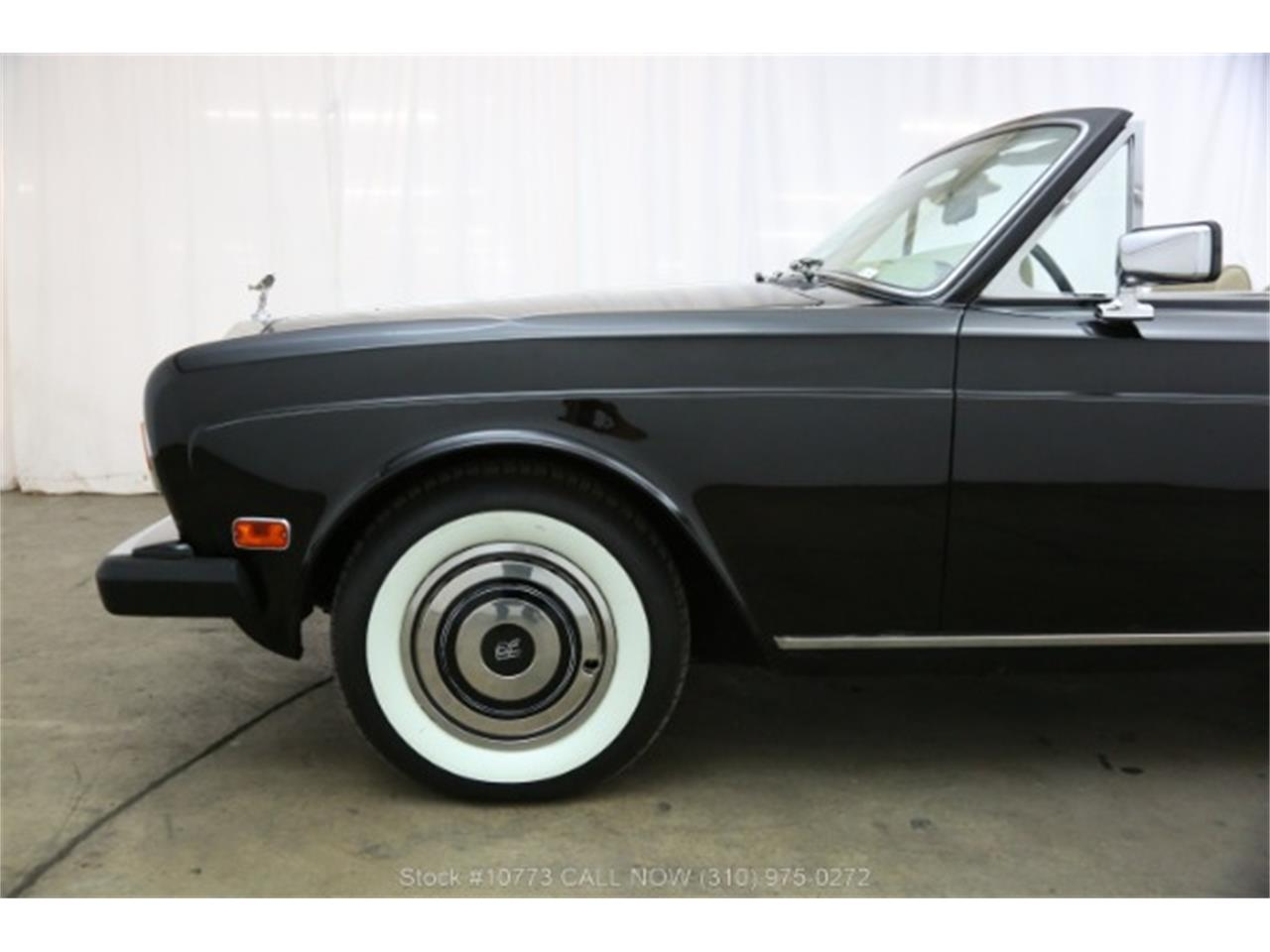 Large Picture of 1983 Corniche located in Beverly Hills California - $29,950.00 Offered by Beverly Hills Car Club - Q413