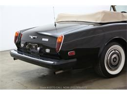 Picture of 1983 Corniche Offered by Beverly Hills Car Club - Q413