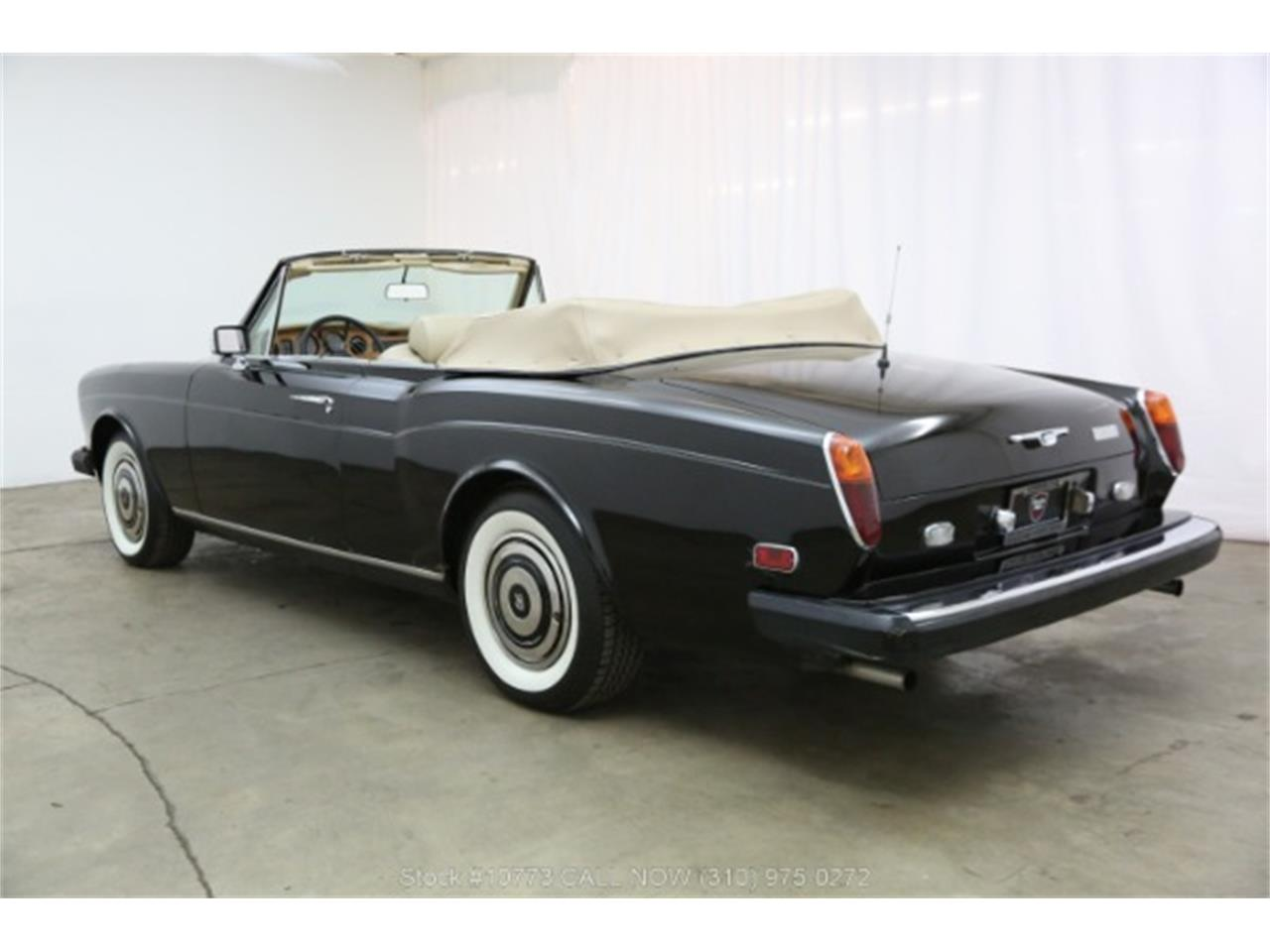 Large Picture of '83 Rolls-Royce Corniche - $29,950.00 Offered by Beverly Hills Car Club - Q413