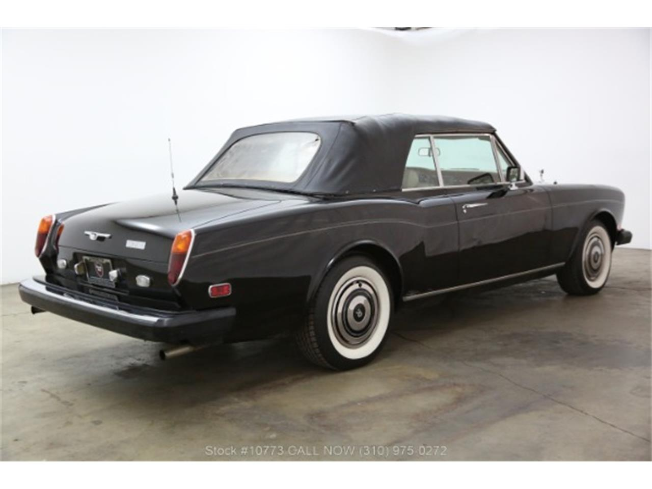 Large Picture of '83 Corniche located in Beverly Hills California - $29,950.00 - Q413