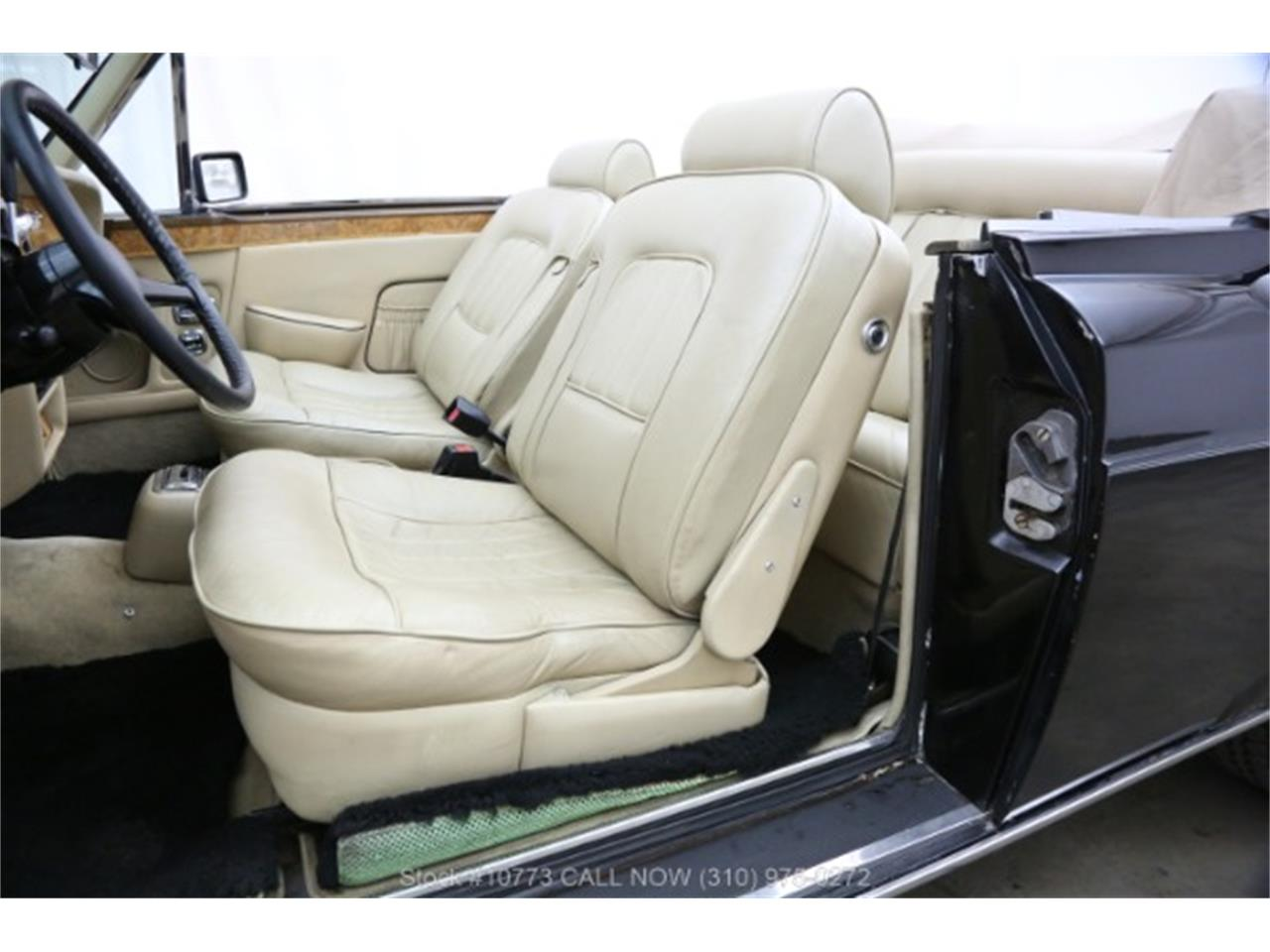 Large Picture of 1983 Rolls-Royce Corniche - $29,950.00 - Q413