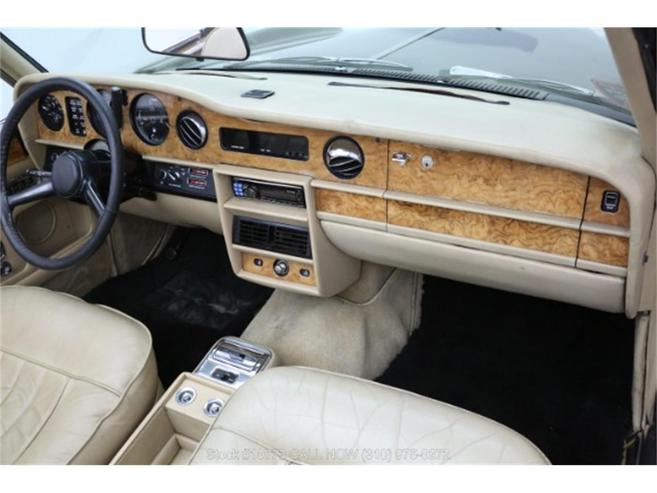 Large Picture of 1983 Corniche located in California - $29,950.00 Offered by Beverly Hills Car Club - Q413