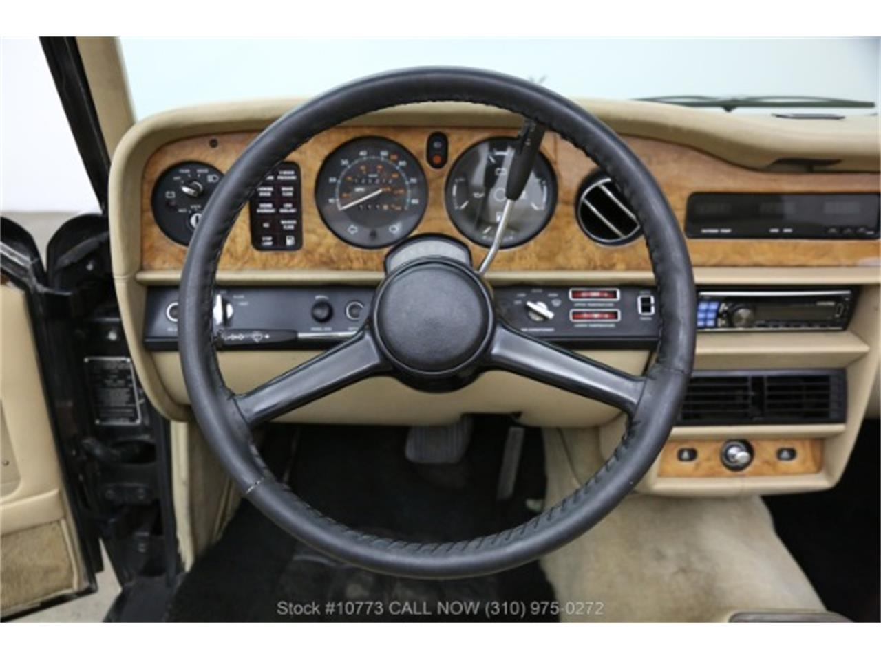 Large Picture of '83 Corniche located in California Offered by Beverly Hills Car Club - Q413