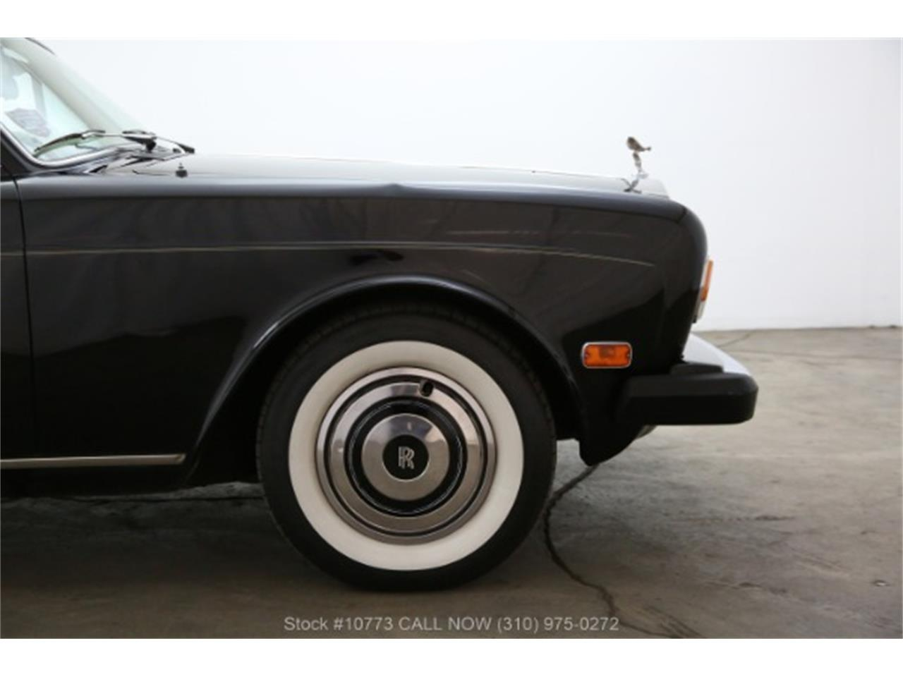 Large Picture of 1983 Rolls-Royce Corniche located in Beverly Hills California Offered by Beverly Hills Car Club - Q413