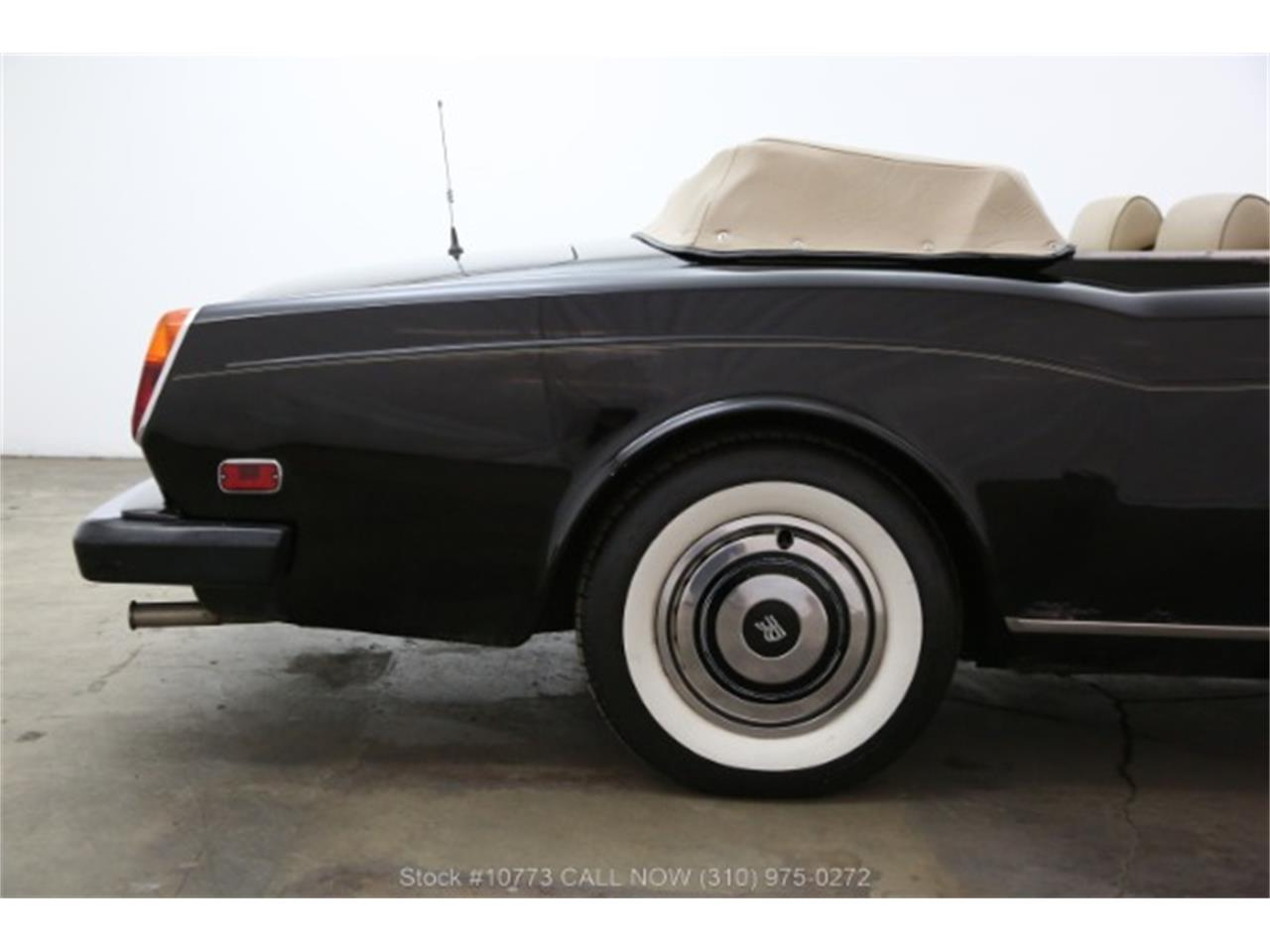 Large Picture of 1983 Corniche Offered by Beverly Hills Car Club - Q413