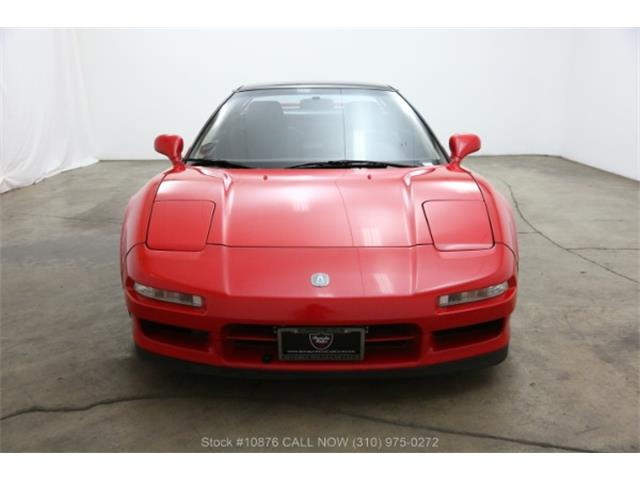 Picture of '92 NSX - Q414