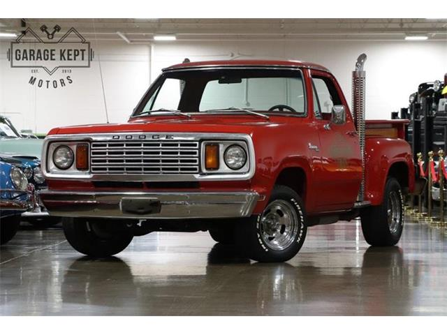 Picture of '78 Little Red Express - Q41M