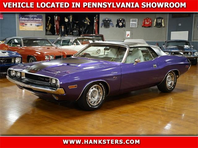 Picture of '70 Challenger - Q41Q
