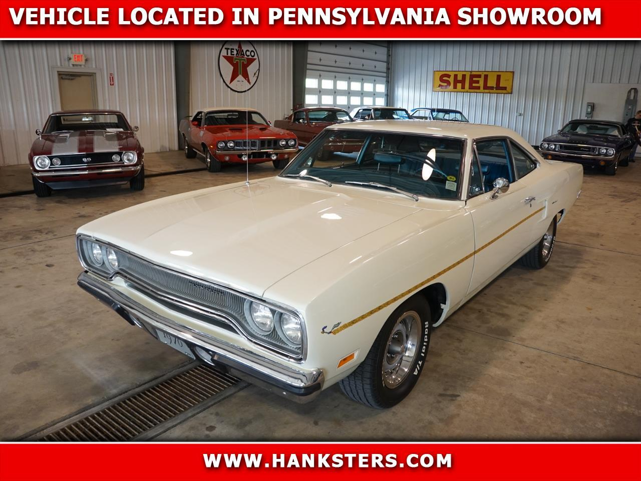 Large Picture of '70 Plymouth Road Runner - Q41T