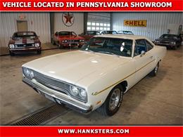 Picture of Classic '70 Road Runner located in Homer City Pennsylvania - Q41T