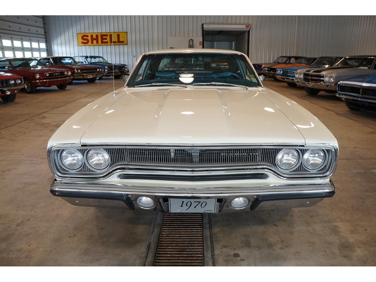 Large Picture of 1970 Road Runner located in Pennsylvania - $49,900.00 Offered by Hanksters Hot Rods - Q41T