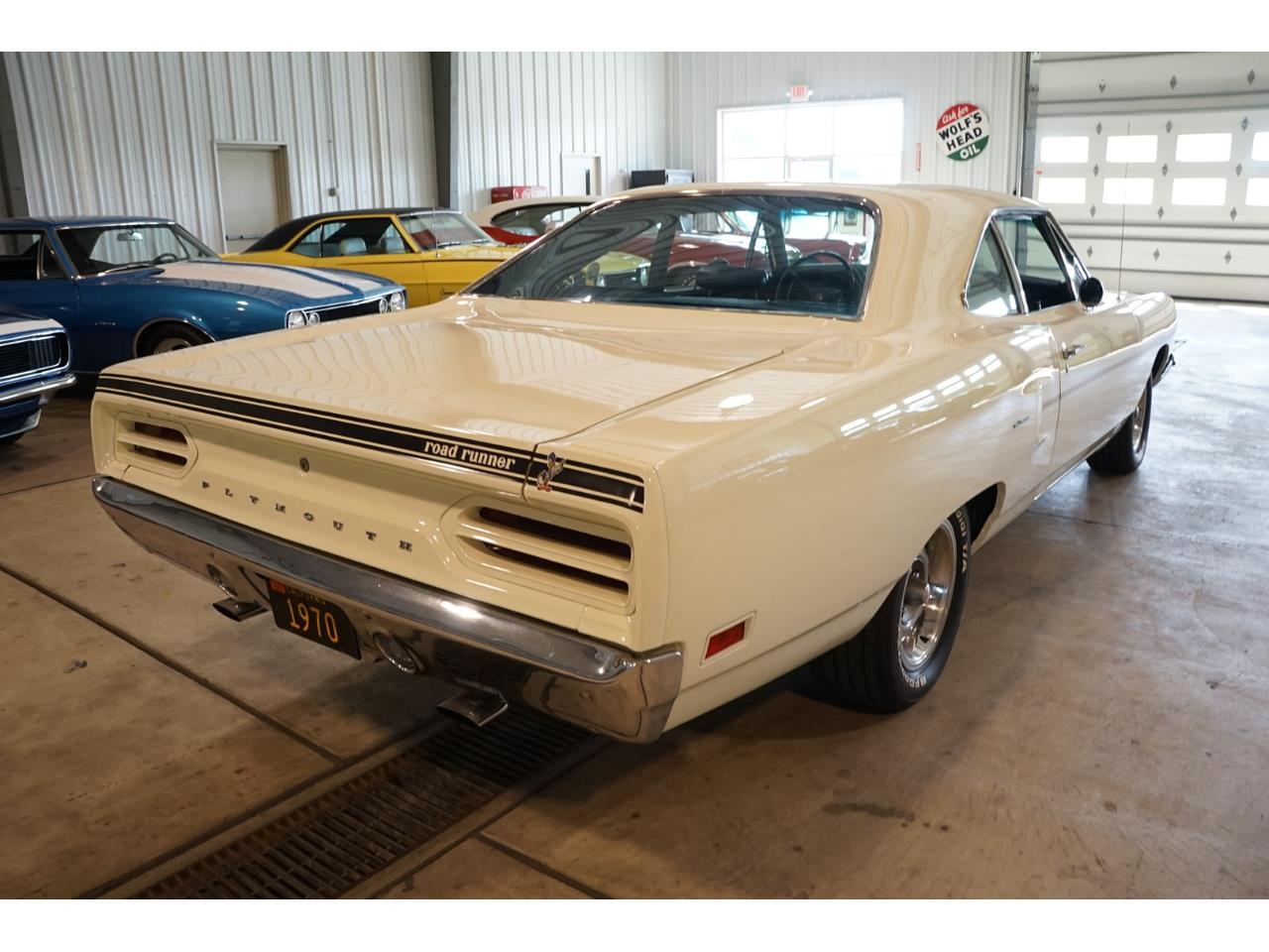 Large Picture of Classic 1970 Plymouth Road Runner Offered by Hanksters Hot Rods - Q41T