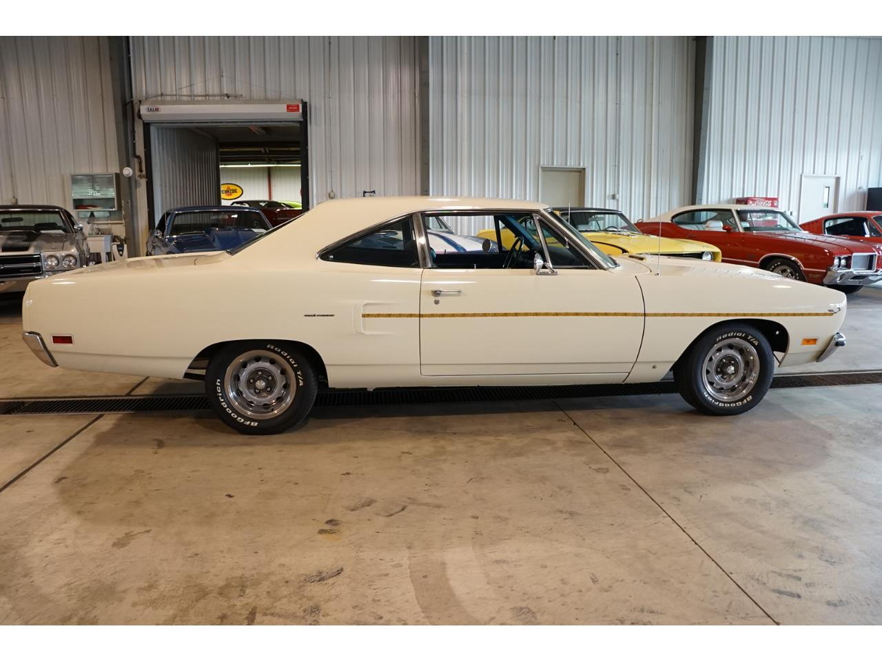 Large Picture of '70 Plymouth Road Runner located in Homer City Pennsylvania - $49,900.00 - Q41T