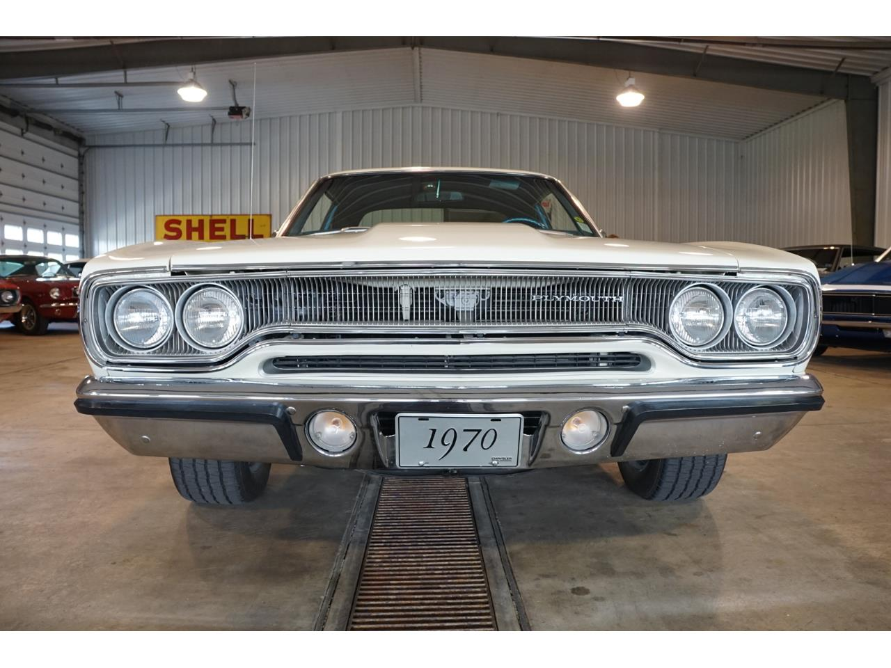 Large Picture of '70 Plymouth Road Runner located in Pennsylvania - Q41T