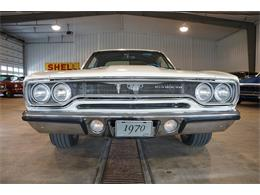 Picture of Classic 1970 Plymouth Road Runner Offered by Hanksters Hot Rods - Q41T