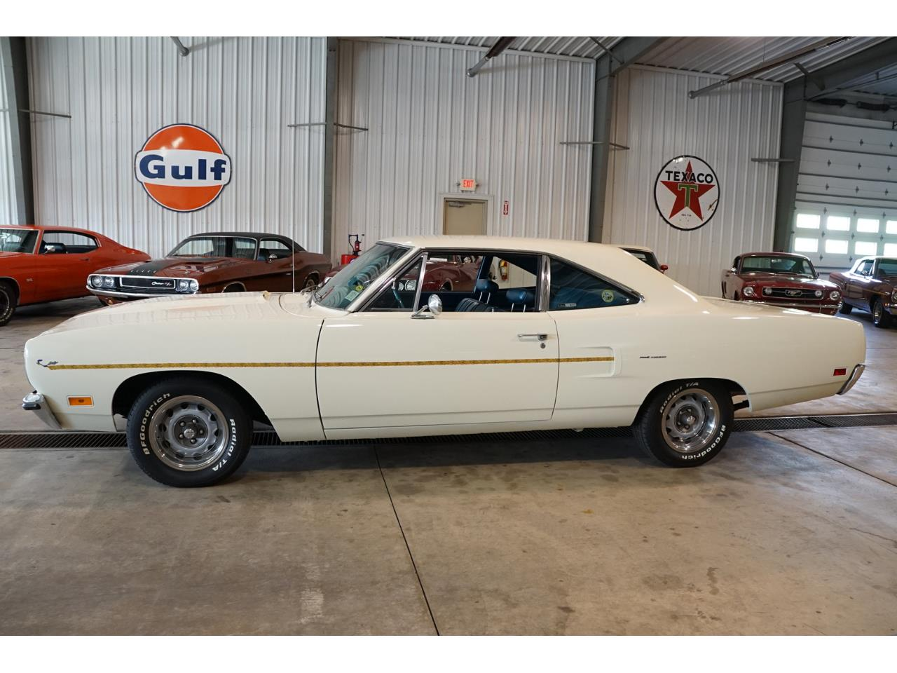 Large Picture of 1970 Road Runner located in Pennsylvania - Q41T