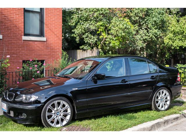 Picture of '03 3 Series - Q41Z