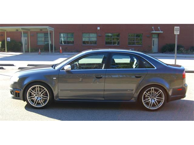 Picture of '07 S4 - Q420