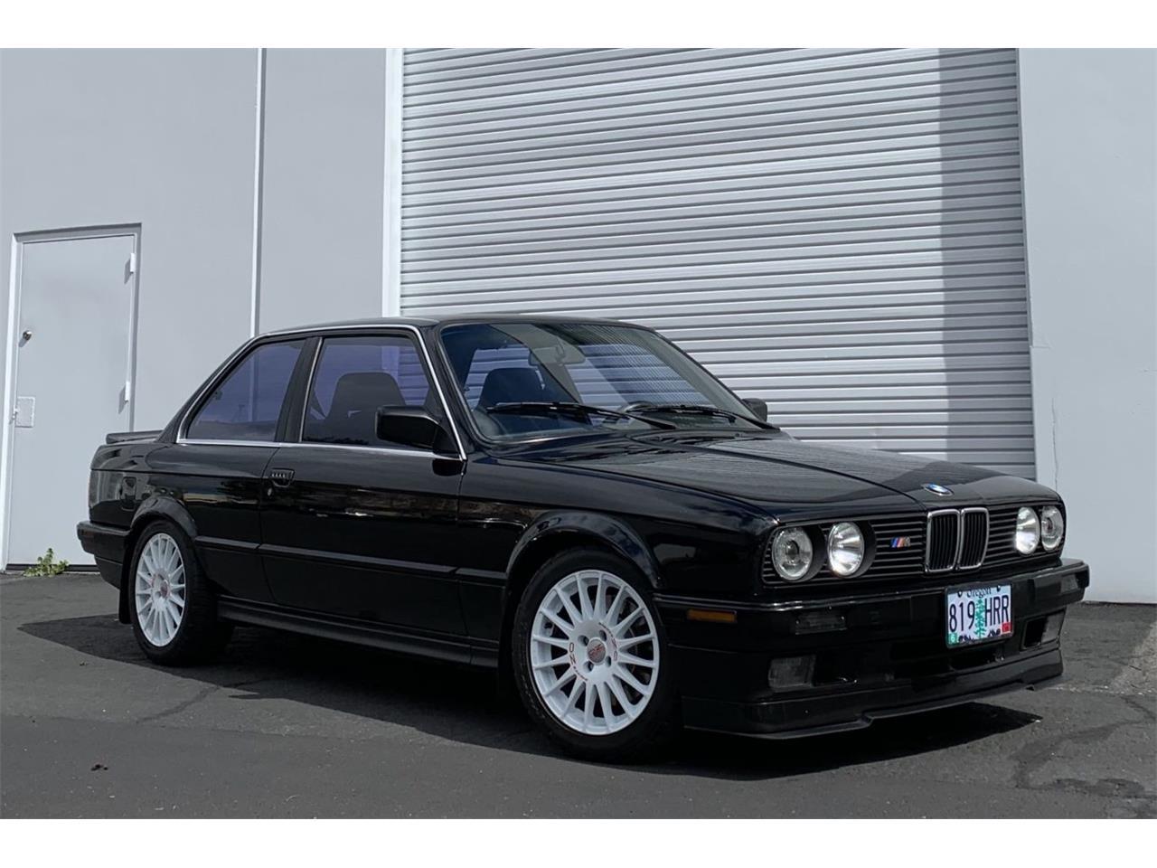 1989 BMW 325i for Sale | ClassicCars com | CC-1218313