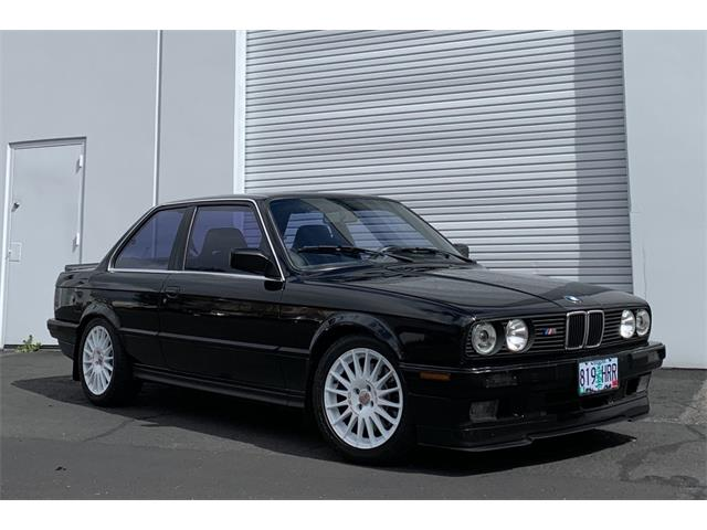 Picture of '89 325i - Q421