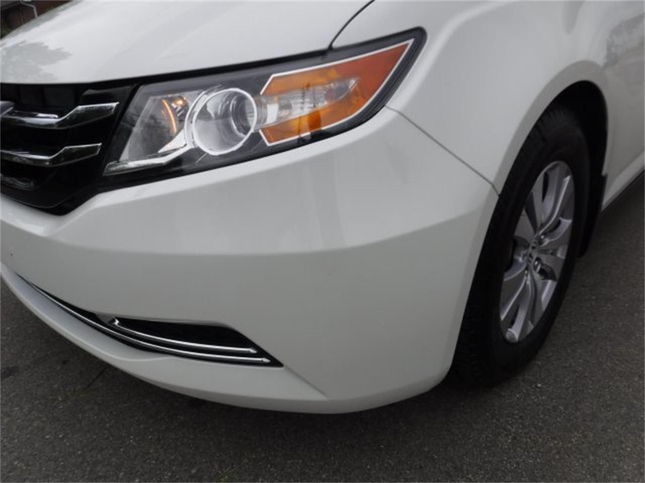 Large Picture of '15 Odyssey - Q422