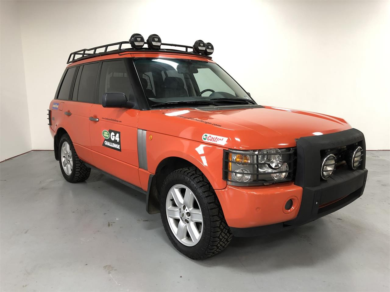 Large Picture of '03 Range Rover - Q42A