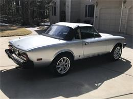 Picture of 1979 Fiat 124 Offered by Bring A Trailer - Q42E
