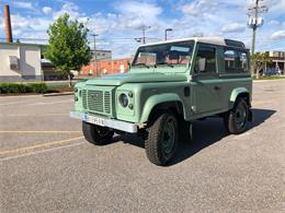 Picture of '91 Defender - Q42I
