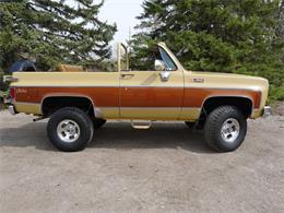 Picture of '73 Jimmy - Q42M