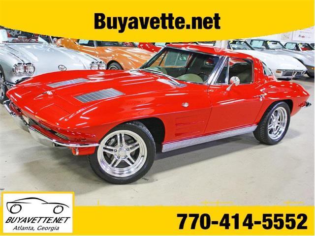 Picture of '63 Corvette - Q42S