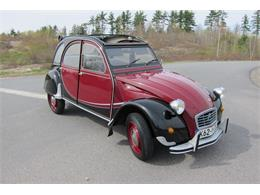 Picture of '90 2CV located in New Hampshire - Q42X