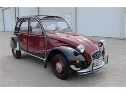 Picture of '90 2CV located in Hampstead New Hampshire Offered by Bring A Trailer - Q42X