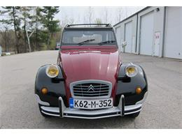 Picture of '90 2CV Auction Vehicle Offered by Bring A Trailer - Q42X