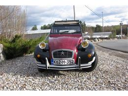 Picture of '90 2CV Offered by Bring A Trailer - Q42X