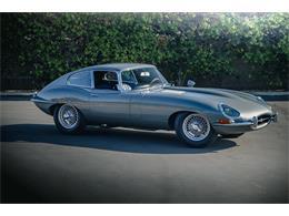 Picture of Classic '65 Jaguar XKE Auction Vehicle - Q42Z
