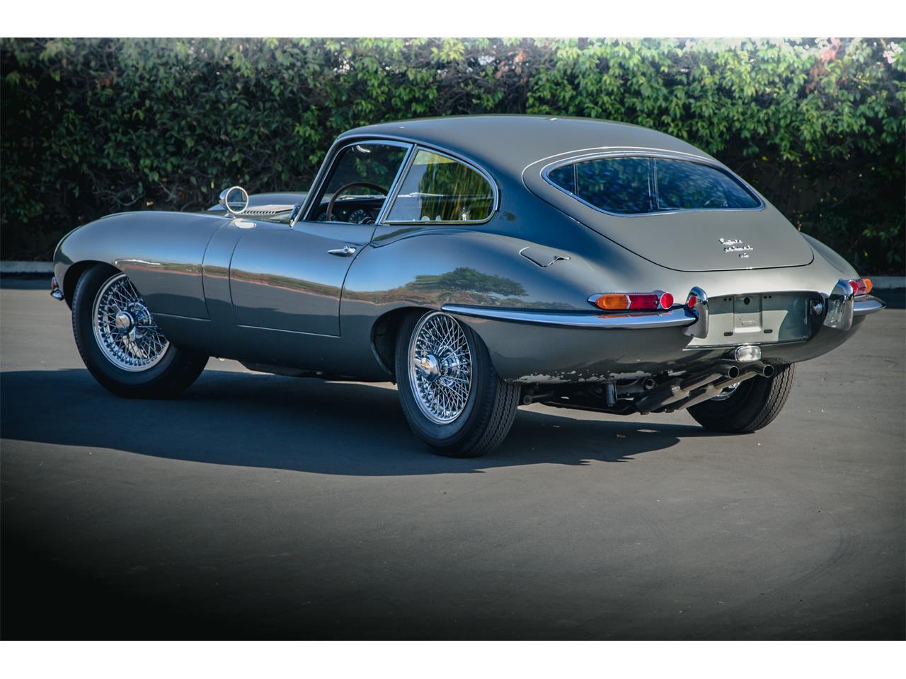 Large Picture of 1965 Jaguar XKE located in Costa Mesa California - Q42Z